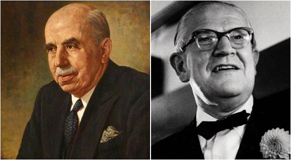 Orígenes de la Cirugía Plástica: Harold Gillies y Archibald McIndoe